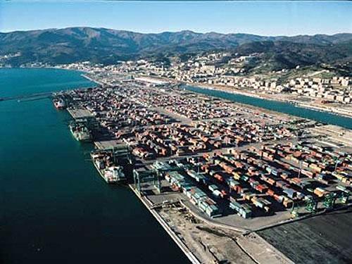 I porti liguri al Sitl