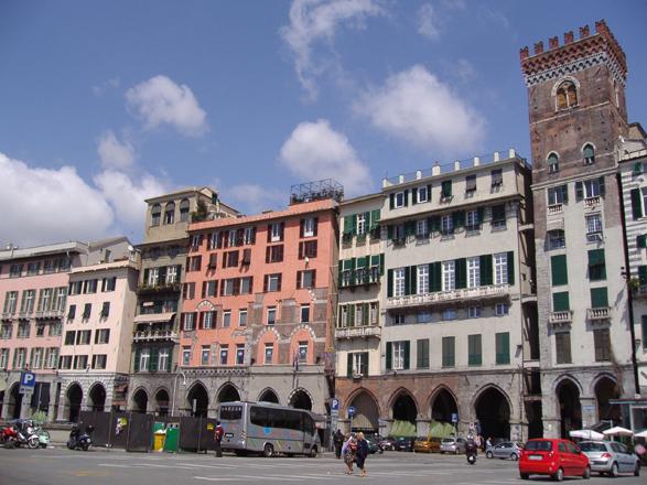 Aumentano gli artigiani in Liguria