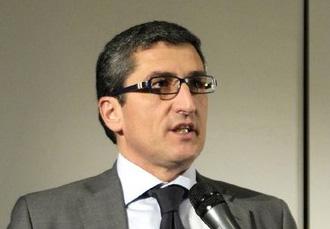 Granero entra nella Camera di Genova