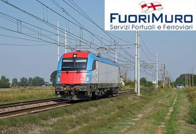 Fuorimuro diventa impresa ferroviaria