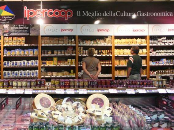 Coop Liguria sostiene le aziende vinicole locali