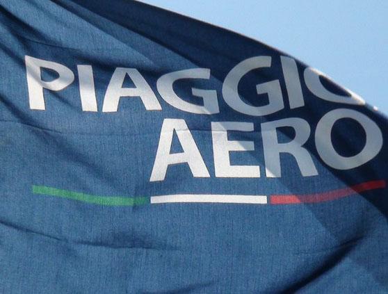 Piaggio Aerospace: in arrivo le offerte per l'acquisto dei beni aziendali