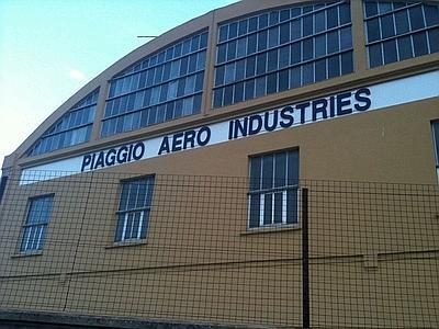 Piaggio Aero, un passo avanti concreto