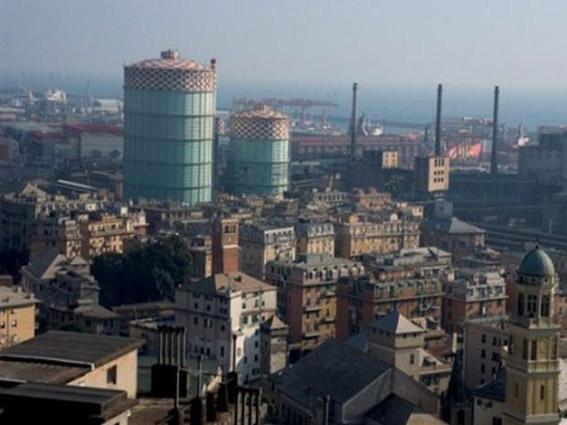 Quasi 2 milioni di ore in Cig in Liguria