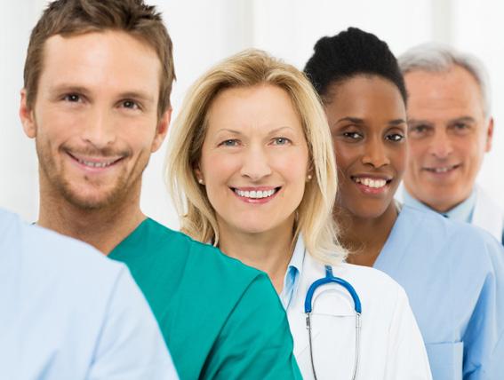 Verso il bonus al personale sanitario ligure