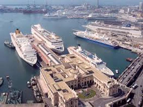 Un 2019 da urlo per il porto genovese