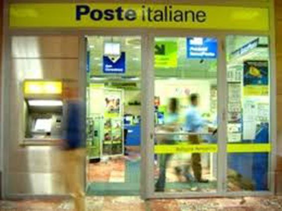 Poste: prolungamento orario uffici a Genova