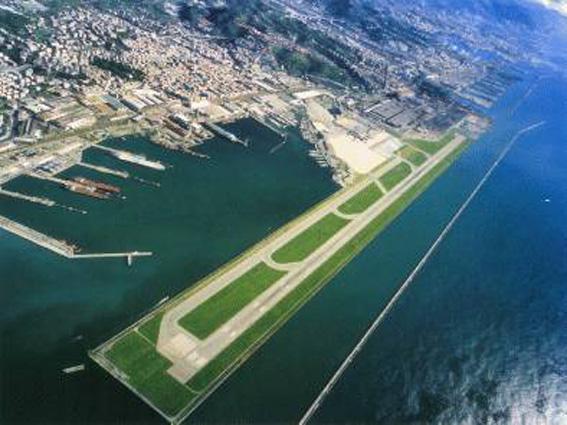 Il tracollo degli aeroporti, Colombo incluso