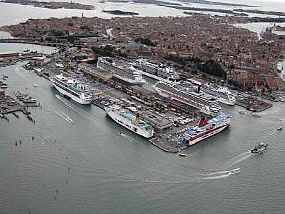 Venezia leader nell'Adriatico
