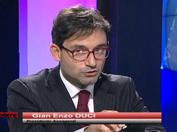 """Gian Enzo Duci: """"La carneficina dei porti"""""""