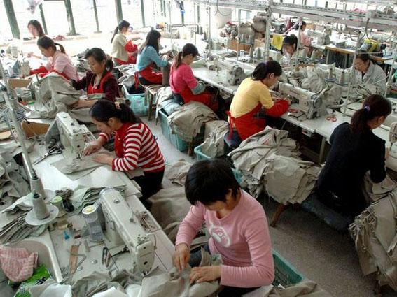 Il tessuto ligure è formato da piccole imprese