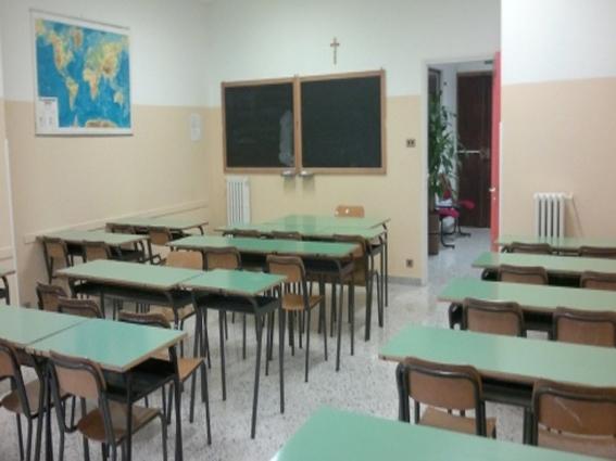 Mense scolastiche, lavoratori sulle graticole