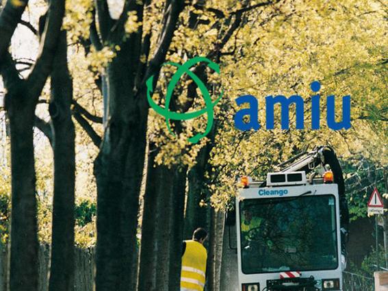 OK al piano industriale di AMIU Genova dalle banche: concesso un finanziamento da 54 milioni