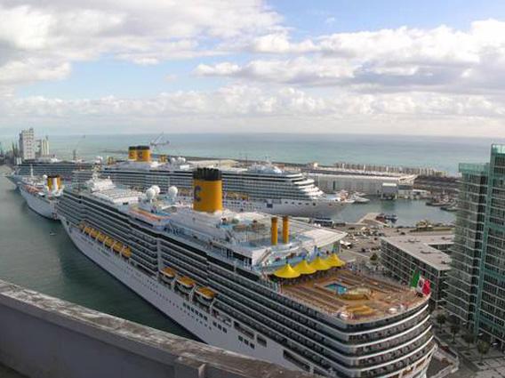 Vola il porto di Savona col nuovo terminal