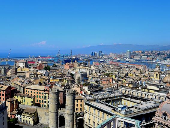 Amazon apre a Genova dopo Piacenza