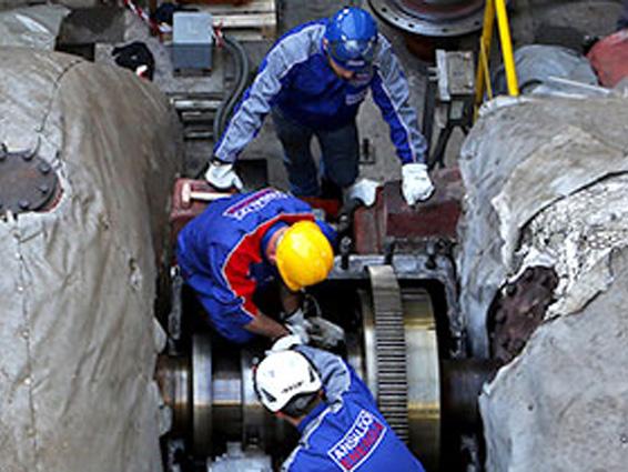Federmanager/Asdai Liguria sulla siderurugia