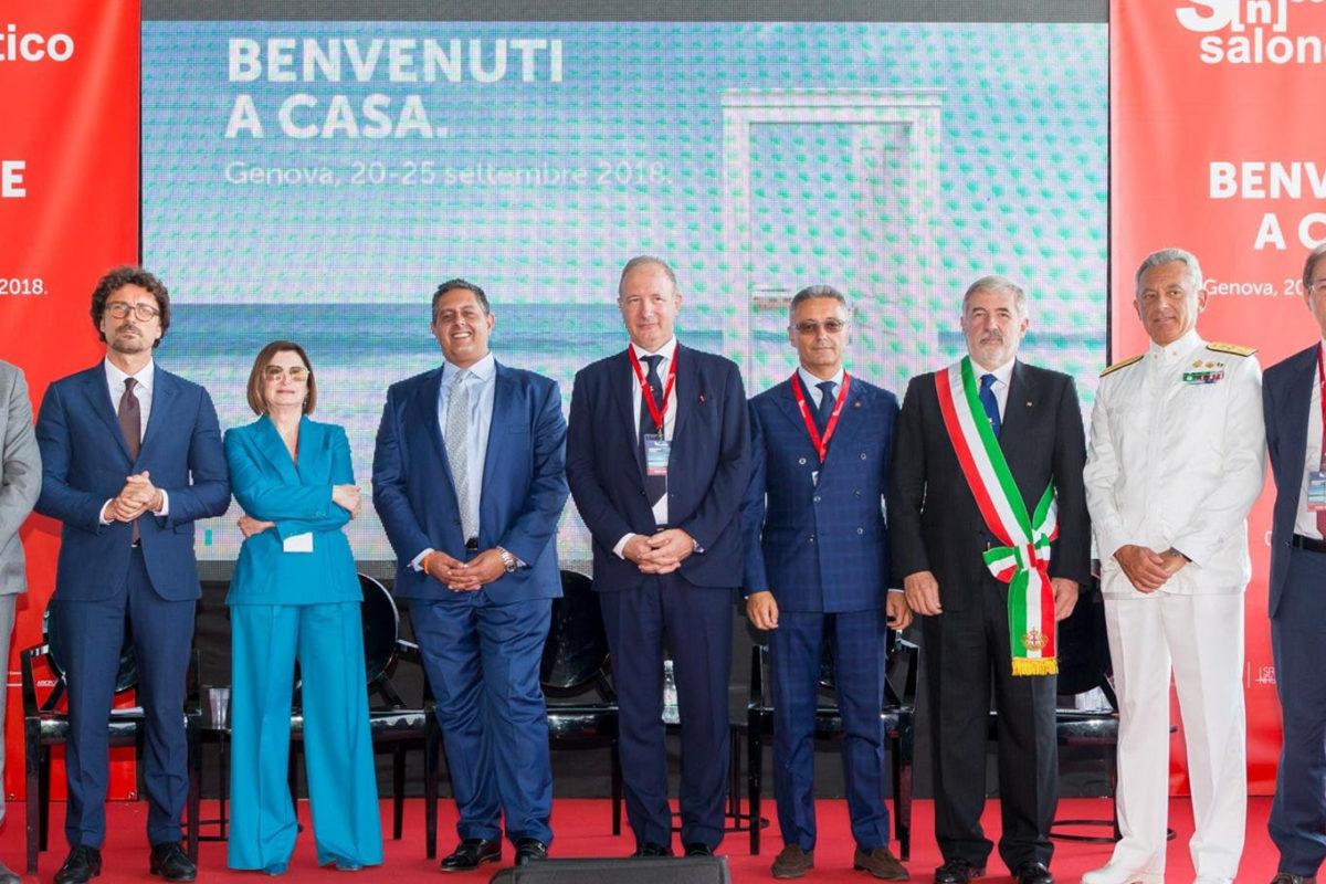 Salone Nautico di Venezia rinviato al 2021