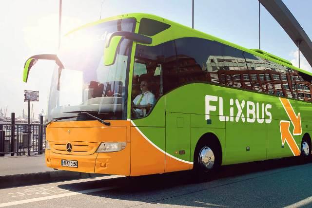 Riparte anche Flixbus da Genova
