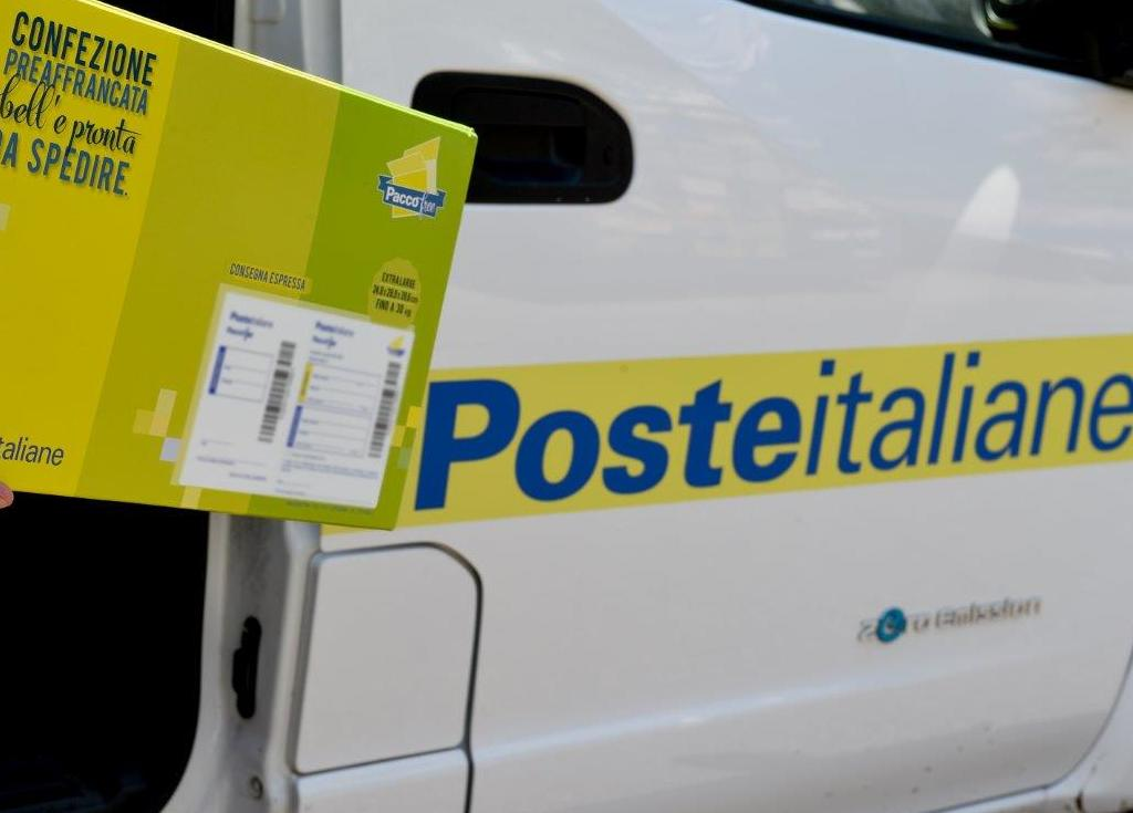 Poste: E-Commerce in crescita a Genova