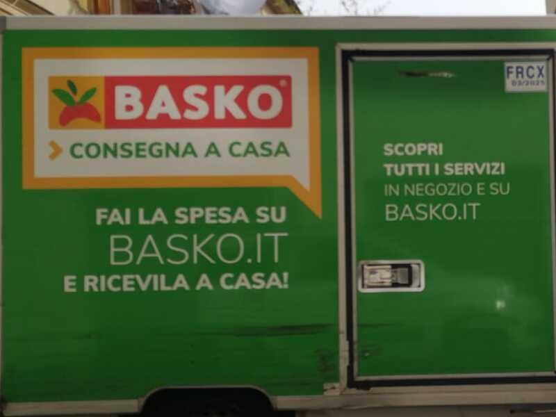 Spesa SOSpesa: iniziativa Ekom-Banco Alimentare