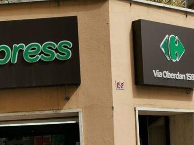 Cassa integrazione alla Carrefour, no in Liguria