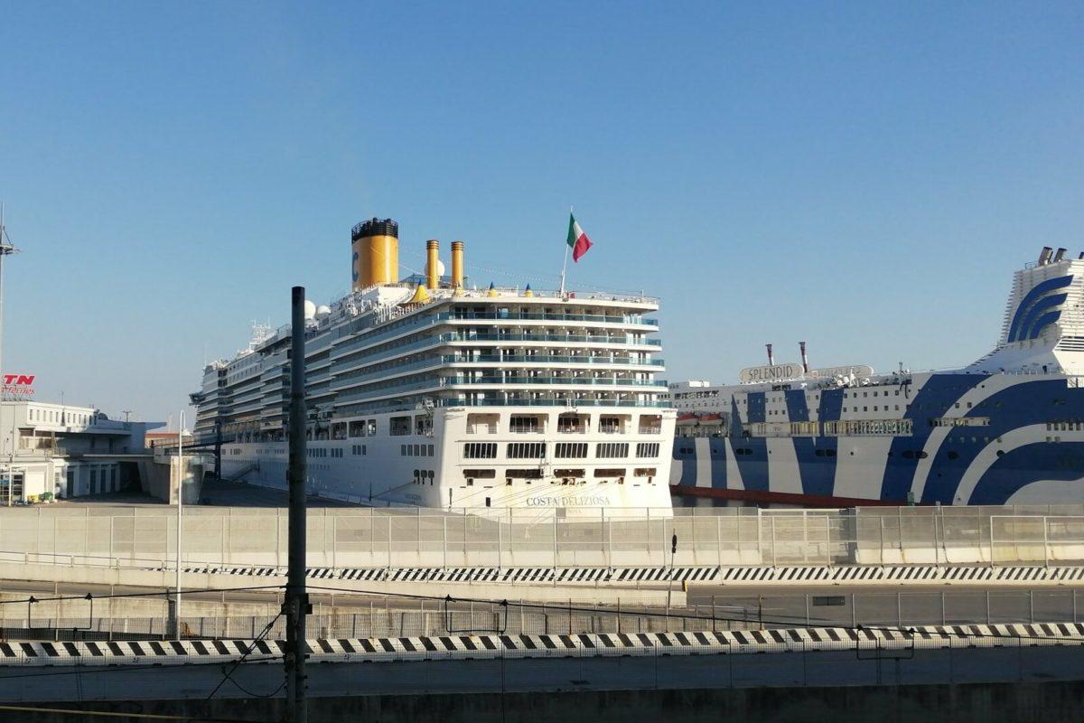 Più controlli alle navi contro l'inquinamento