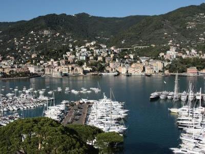 A Fincantieri il rifacimento del porto di Rapallo