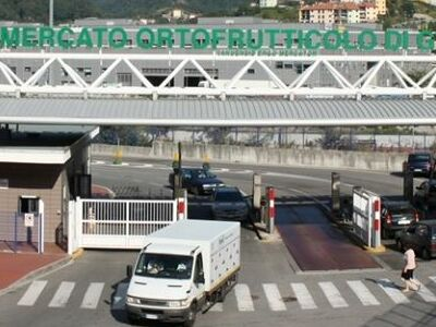 Mercato Ortofrutticolo Genova riapre ai privati