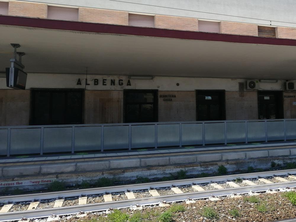 La situazione dei treni in Liguria è folle