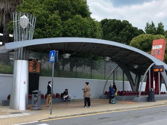 TPL Linea: restyling per la stazione bus