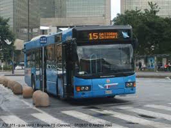 Atp: col dad, bus meno affollati dagli studenti