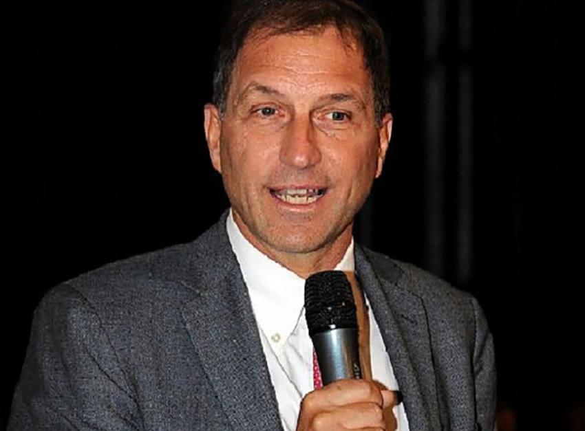 Renato Botti direttore generale dell'Istituto Giannina Gaslini