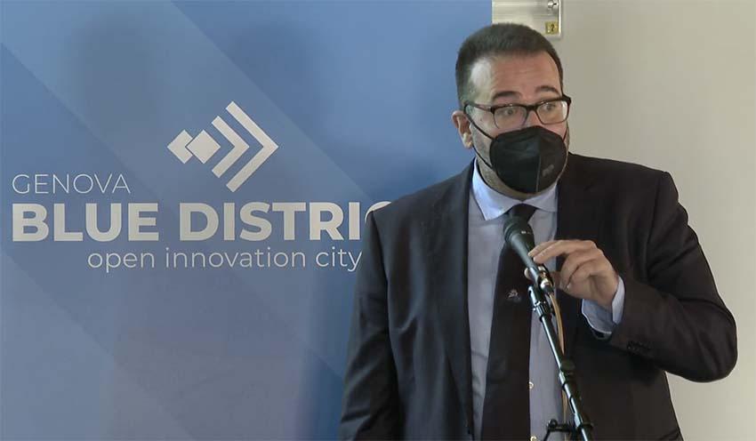 Blue economy, Blue district e Fondazione Carige promuovono lo sviluppo sostenibile