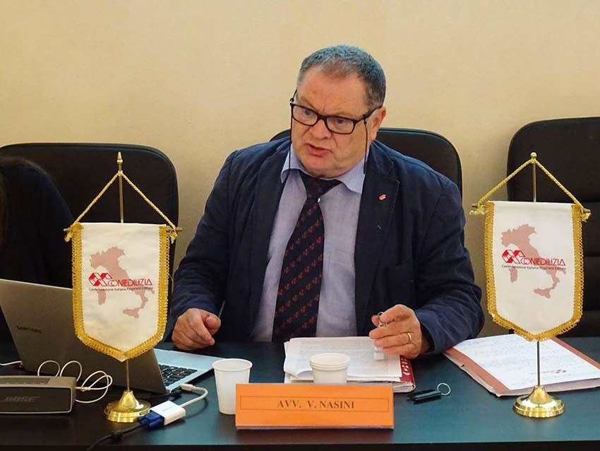 Blocco degli sfratti, Ape Confedilizia: un disastro per migliaia di famiglie genovesi e liguri