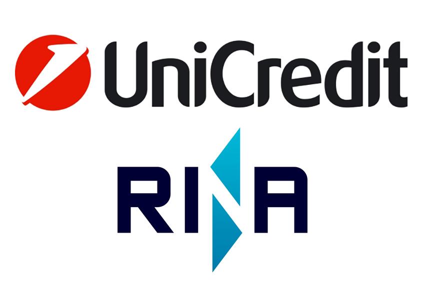 UniCredit e RINA investono sull'innovazione tecnologica