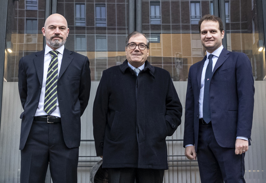 """FOS: con Fos Greentech e Santagata 1907 nasce """"Piano Green"""", start-up per smart agriculture solution"""