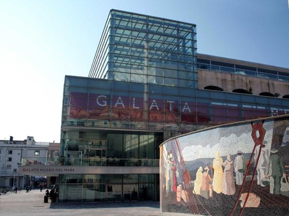 Prorogati al 15 marzo i termini della gara per la concessione del Galata Museo del Mare e promozione dei musei
