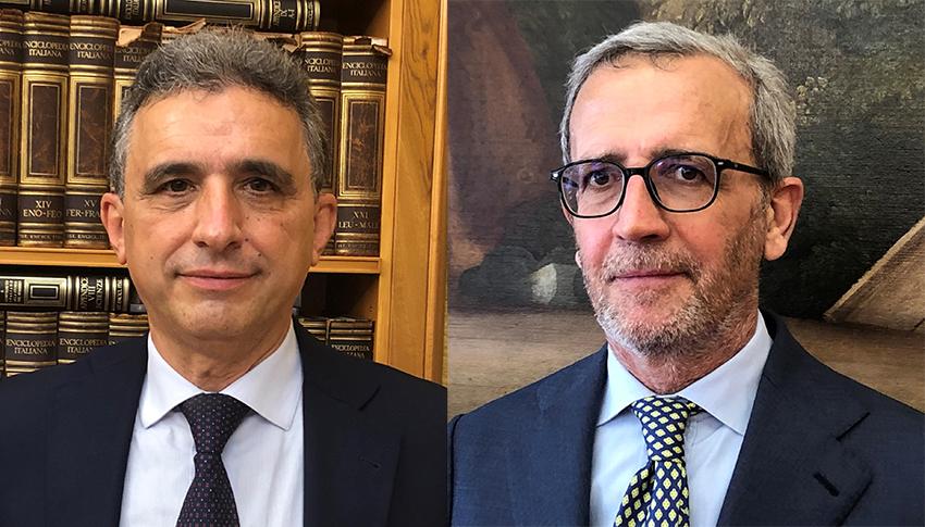 Nuove nomine in Carige, Giuseppe Boccuzzi presidente e Paolo Ravà vicepresidente