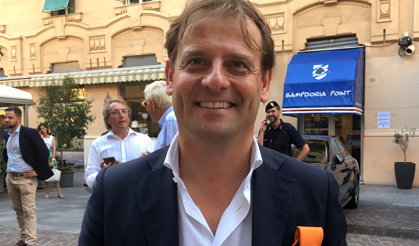 "Balneari, assessore regionale Scajola scrive a Garavaglia e Franceschini: ""Urgente superare questione Bolkestein"""