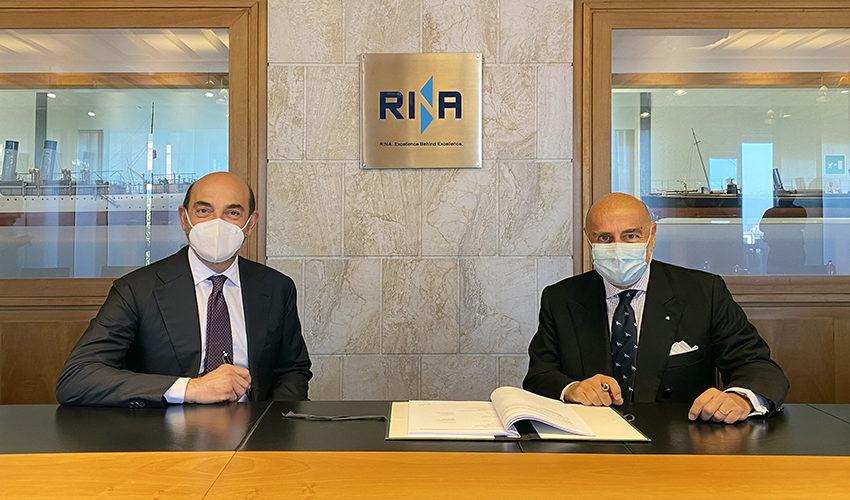 RINA acquisisce Interconsulting Engineering per una filiera italiana Spazio e Difesa sempre più solida