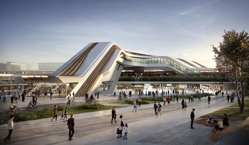 RINA si occuperà della sicurezza della ferrovia transeuropea per il progetto TEN-T