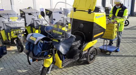 Boom e-commerce, Poste Italiane assume 10 addetti al recapito a Genova