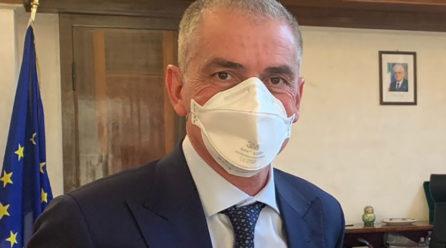 """Sottosegretario alla Salute Andrea Costa: """"Turismo sarà volano per economia"""""""